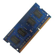Memória 2gb Ddr3-1333 Samsung Rv411 - M471b5773chs-ch9