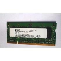 Memoria Smart 1gb Pc2-5300s-555-12-a3