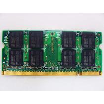 Memoria Notebook Ddr2 - 1gb 667mhz Smart Apacer Kingmax