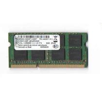 Memória 8gb Ddr3l 1600mhz P/ Acer Aspire E 15 E5-571-51-af