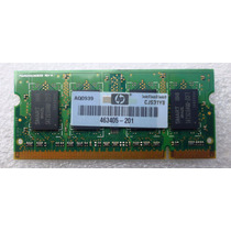 Memoria Smart Ddr2 800mhz 1gb 2rx16 Pc2-6400s-666-12-a3 Orig