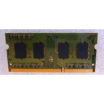 Memoria De Notebook Smart Ddr3 1gb Pc3-10600s-09-10-zzz