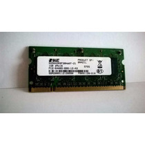 Memoria Notebook Smart 1g Ddr2 6400 Sg564283fg8nwkf-z