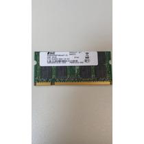 Memoria Notebook 2gb Ddr2 800mhz Pc2-6400 Smart