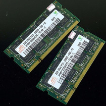 Hynix 2gb Pc2-5300 2rx8 Ddr2 667 Mhz Laptop 59,00 Cada
