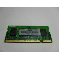 Memoria Ddr 2 Pc2 6400s-666 1gb 800mhz Note Hewlett Packard!