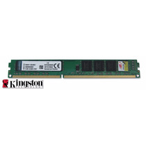 Memória Kingston 4gb Ddr3 1333mhz P/ Pc No Blister Original