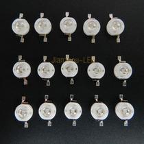 Led 1w Branco Quente Power Led Alto Brilho 3.4v