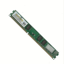 Memória Ddr3 2gb Pc3 Markvision Cl9 1333mhz Slim Nov Desktop
