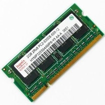 Notebook 1gb Ddr2 800mhz Pc6400