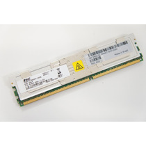 4gb De Memoria Ddr2 Pc2 5300 Para Servidor Dell