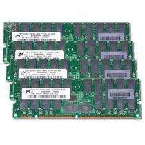 Memória Servidor Dimm 1gb Pc100 / 133 Ecc