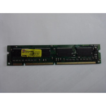 Memória 256mb Dimm Pc-133 Itaucom Para Desktops!