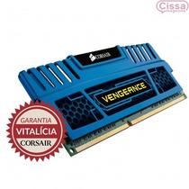 Imperdível Memória Ram Vegeance Ddr3 8gb 1600mhz Corsair