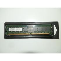 Memória Infinion1gb Memória Servidor Registrada Ddr1 Pc3200