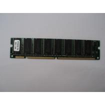 Memoria Ram Desktop Dimm 64mb Pc100
