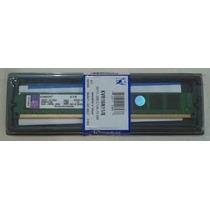 Memoria Kingston 8gb 1600mhz Ddr3 Kvr16n11/8 Para Desktop