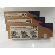 Memoria Ibm 4gb (2x2gb) Pc2-3200 Cl3 Ecc Ddr2 Sdram Rdimm