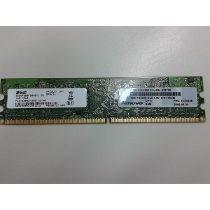 Memória Smart 512mb Ddr2 667 Mhz Pc Lenovo