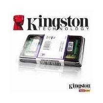 Memoria Kingston Notebook Ddr3 4gb 1333mhz -frete Barato*