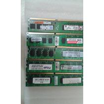 Memoria Ddr2 533 / 667 Mhz 512 Mb