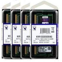 Memória Kingston 8gb Ddr3 1333mhz Notebook Pronta Entrega