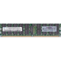 2gb 2rx4 Pc2-5300p Ddr2-667mhz 240-pin Cl5 - Dell