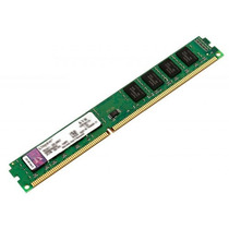 Memória Kingston 4gb Ddr3 1333 Mhz P/ Desktop Pc
