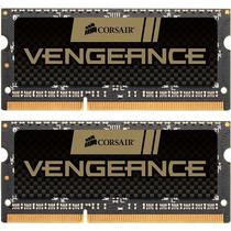 Memória Notebook Corsair Vengeance 8gb(2x4g 1600mhz X79 Sodi