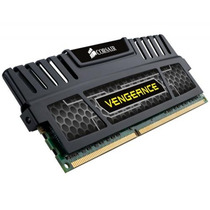 Memoria Corsair 16gb = 2 X 8gb Vengeance 1600 Mhz Ddr3 Pc