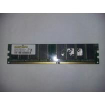Memória Ddr 1gb 400mhz Pc3200 Markvision
