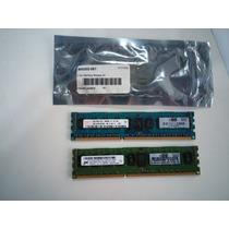 Memoria Servidor Hp 2gb 1333mhz Cl9 Ecc Reg - 500202-061