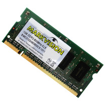 Bmd21024m0800 Memória Markvision 1gb Ddr2 800mhz P/ Notebook