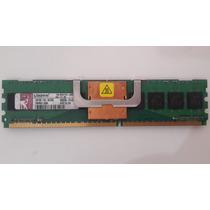 Memoria 1gb 2rx8 667 Pc2-4200f Fbdimm 1900 Dl360 Dl380 G5