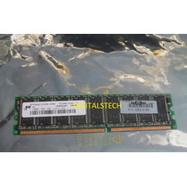 Memoria Hp 128mb Pc2700 Ddr 333mhz 184-pin P/ Servidor