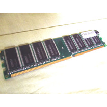 Memoria Ddr 256mb Pc3200 Cl3 Smart