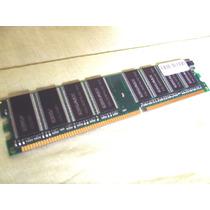 Memoria Ddr 256mb Pc3200 Cl3 Smart - Frete Grátis