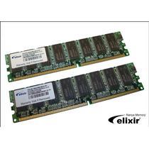Memoria Ddr1 512 Mb Pc 3200 Para Pc E Power Mac