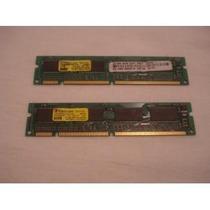 Memória Dimm Pc100 64mb - Itautec
