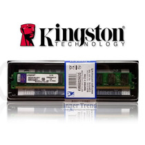 Memoria Kingston Desktop Ddr2 2gb 667/800mhz - Frete Gratis