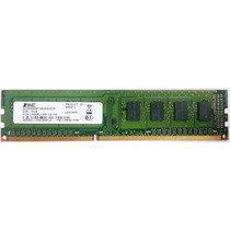 Memória Smart Ddr3 2gb Pc3 10600 Garantia 2 Anos Frete Free