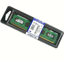 Memória Kingston Ddr3 2gb 1333 Mhz Pc3 10600 240 Pin Pc