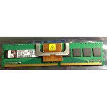 Memoria 1gb Pc2-4200f Ddr2-533mhz Ecc P/ Servidor