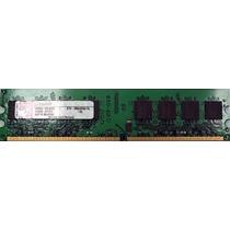 Memoria 1gb Ddr2 Pc2-4200 Dell 800 830 850 Ktd-dm8400ae/1g
