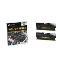 Kit De Memória 8gb (2x4) 1600 Ddr3 Vengeance Corsair