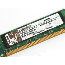 Memória Ddr2 2gb P/ Pc Kingston 800 Mhz