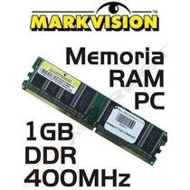 Memoria Ddr1 400mhz Markvision