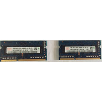 Memória Ddr3-1333mhz 1gb Pc3-10600s-9-10-c1-hynix - Apple