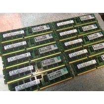Memória Ecc Reg 4gb 1333mhz Pc3-10600r Hp Pn 500203-061