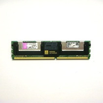 Kingston Kvr667d2d4f5/4g Fbdimm Ecc 667 Servidor Dell / Hp